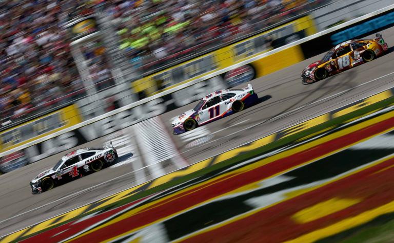 Las Vegas Practice Results: September 13, 2019 (NASCAR Cup Series) - Racing News