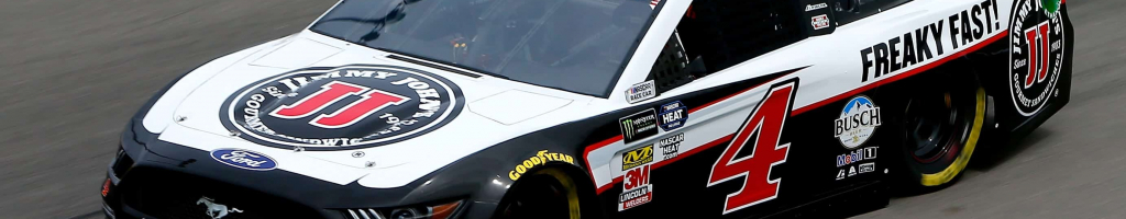 Kevin Harvick says Ricky Stenhouse Jr had a 'really bad' contract; Spire Sports responds