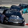 Kyle Busch at Martinsville Speedway - NASCAR Truck Series