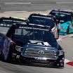 Kyle Busch at Martinsville Speedway - NASCAR Truck Series