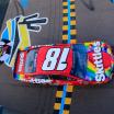Kyle Busch wins at ISM Raceway - Monster Energy NASCAR Cup Series - TicketGuardian 500
