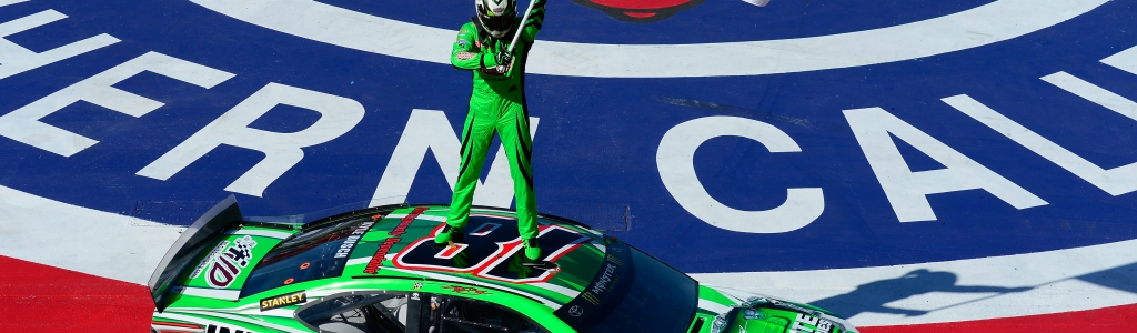 Richard Petty comments on Kyle Busch's win count