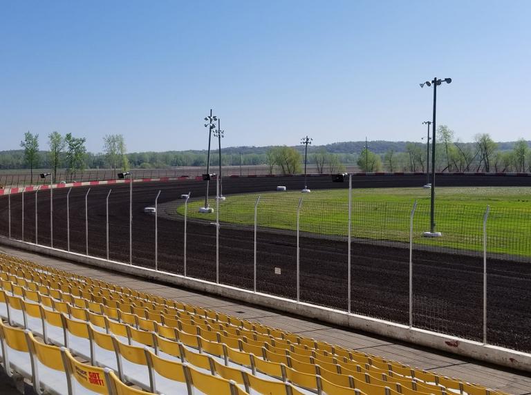 Lakeside Speedway