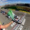 Las Vegas Motor Speedway - NASCAR Cup Series - Pennzoil 400