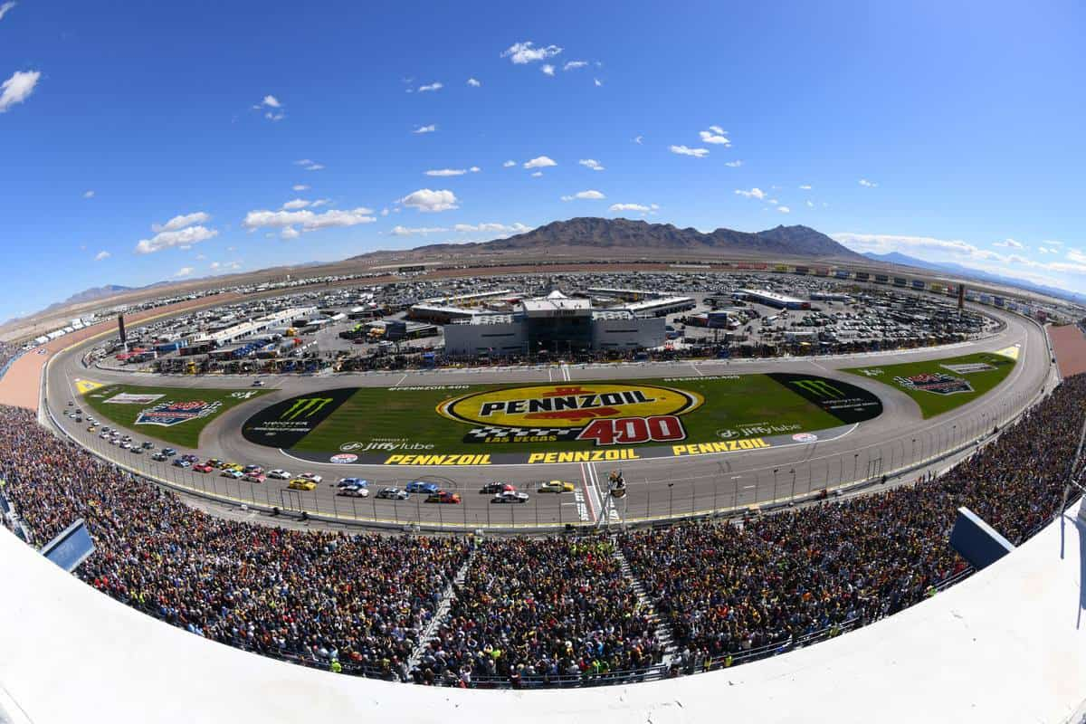 The Good Ride >> Las Vegas Practice Results: March 1, 2019 - Racing News