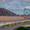 Las Vegas Motor Speedway ferris wheel