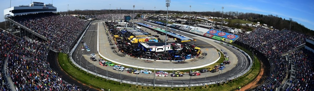 Martinsville TV Schedule: October 2019 (NASCAR Weekend)