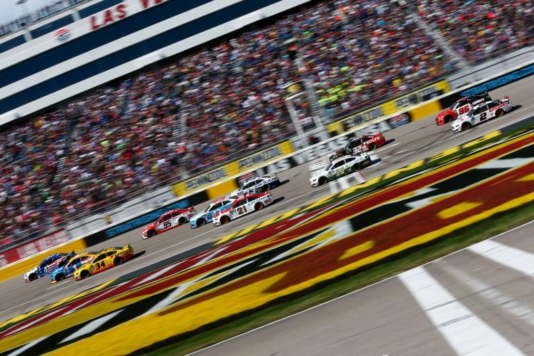 Las Vegas Final Practice Results: February 21, 2020 (NASCAR Cup Series) - Racing News
