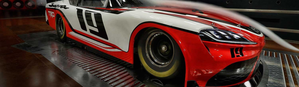 Kevin Harvick on NASCAR wind tunnel costs