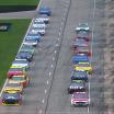 NASCAR qualifying at Texas Motor Speedway