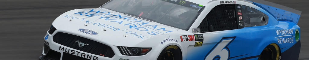 NASCAR inspection failure ahead of the race at Texas Motor Speedway