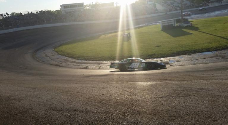 Slinger Speedway - Late Model