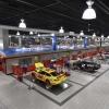 Team Penske - NASCAR shop