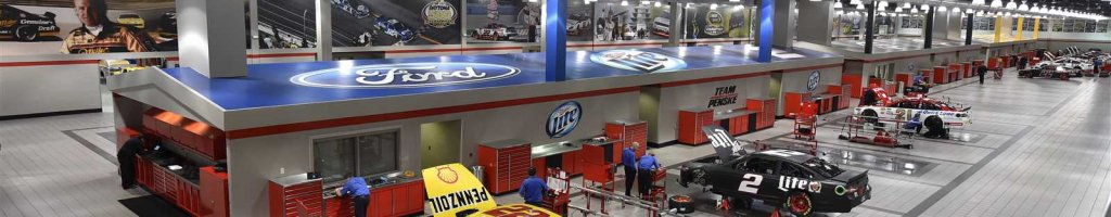 Roger Penske, Jack Roush talk cutting costs in NASCAR