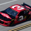 Austin Dillon at Talladega Superspeedway - NASCAR Cup Series