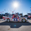 Austin Wayne Self - NASCAR Truck Series - AM Racing