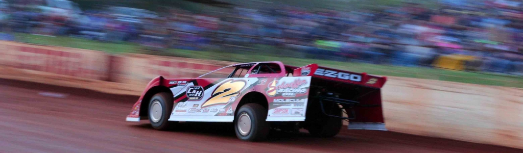Brandon Overton details Ford and Chevy engine differences in dirt track racing