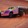 Cameron Weaver - Randy Weaver Racing at 411 Motor Speedway 1105