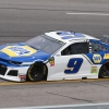 Chase Elliott at Richmond Raceway - NASCAR