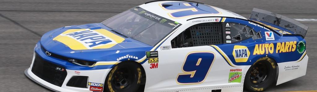 Richmond Raceway inspection sees multiple failures ahead of tonight's NASCAR race