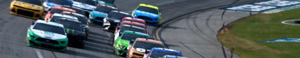 2020 NASCAR rules announced