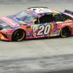 Erik Jones at Bristol Motor Speedway - NASCAR Cup Series