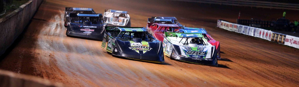 Hagerstown Speedway Results: April 13, 2019 (Lucas Oil Late Models)