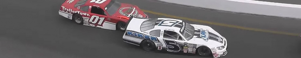 NASCAR penalizes two drivers and a crew member after red flag altercation at South Boston Speedway