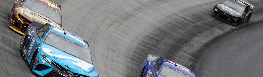 Marcus Smith talks Bristol Motor Speedway: Asphalt and dirt racing ideas