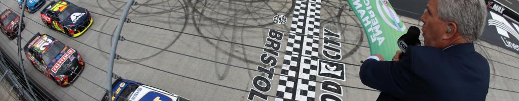 Bristol Race Results: April 7, 2019 (NASCAR Cup Series)