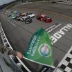 NASCAR Cup Series at Talladega Superspeedway - Green flag