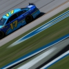 Ricky Stenhouse Jr at Talladega Superspeedway - NASCAR Cup Series