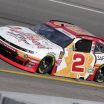Tyler Reddick - NASCAR Xfinity Series - RCR
