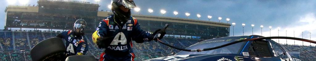 NASCAR pit crew member killed in honeymoon crash