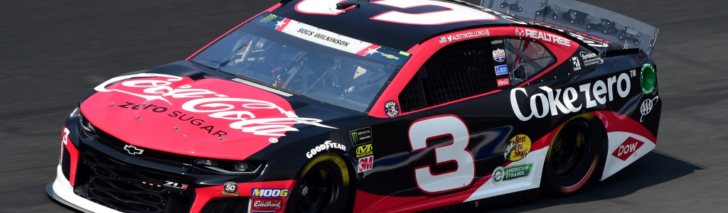 Richard Childress 'disappointed' in alternator penalty from NASCAR