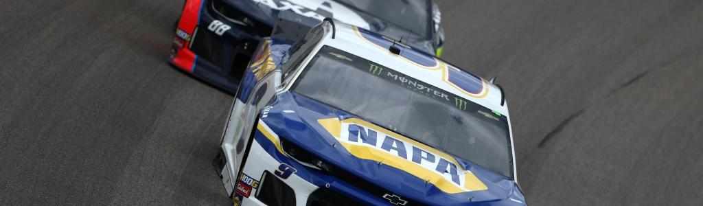 Kansas Speedway Inspection: Multiple NASCAR teams penalized before race