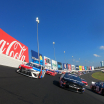 Coca-Cola 600 for the NASCAR Cup Series