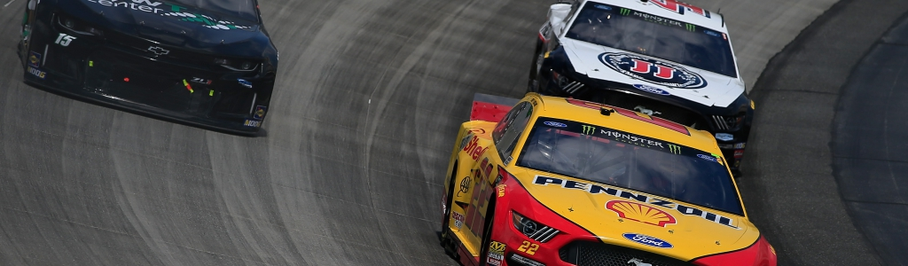 Dover TV Schedule: October 2019 (NASCAR Cup Series)
