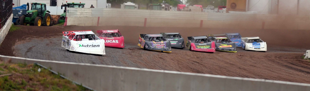 300 Raceway Results: May 17, 2019 (Lucas Oil Late Models)