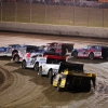 Josh Richards, Earl Pearson Jr, Devin Moran, Jonathan Davenport and Shanon Buckingham in The Clash at The Mag - LOLMDS 4099
