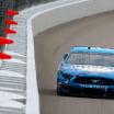 Kevin Harvick at Kansas Speedway - NASCAR