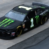 Kurt Busch at Dover International Speedway
