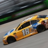 Kyle Busch at Dover International Speedway - NASCAR Cup Series