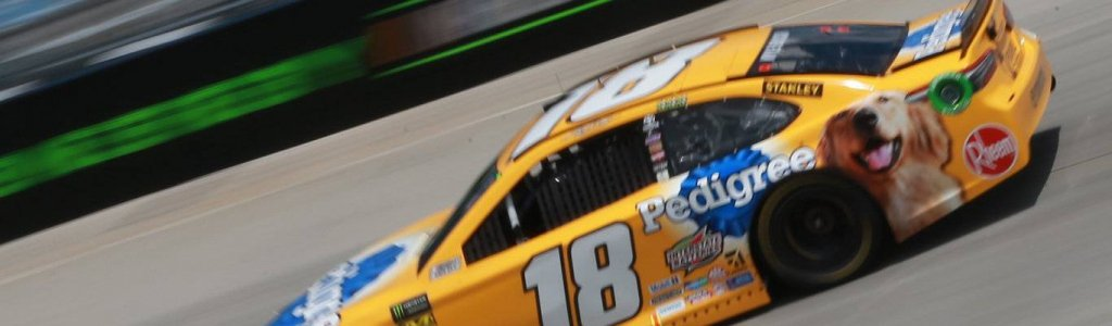 Kyle Busch knocks new rules package after Dover; NASCAR respondes