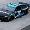 Martin Truex Jr at Dover International Speedway