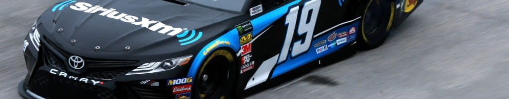 Four cars fail pre-race NASCAR inspection at Dover International Speedway