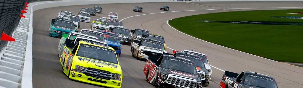 NASCAR collects 32 engines after Las Vegas Motor Speedway