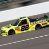 Matt Crafton at Kansas Speedway - NASCAR Truck Series