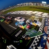 NASCAR All-Star Race at Charlotte Motor Speedway