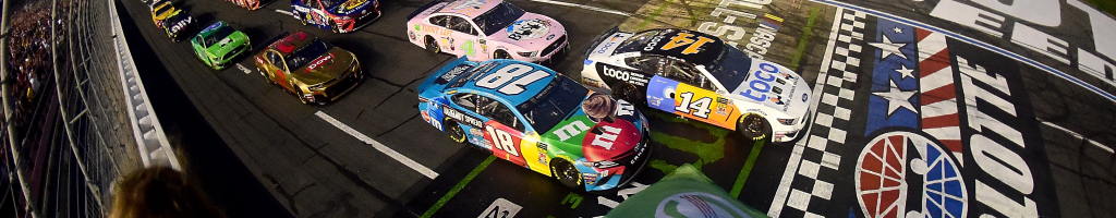 NASCAR All-Star Race Results: May 18, 2019